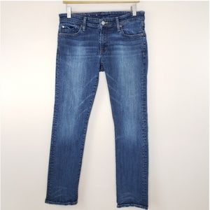 Denim & Supply Ralph Lauren | Straight Leg Jeans